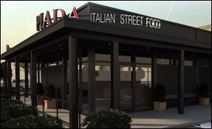 Piada Iltalian Street Food and Wingstop are coming to the Shoppes at Westgate Village next year.