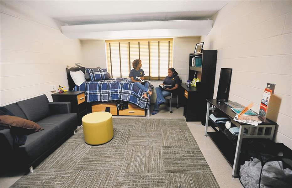 Retailers Help College Students Personalize Their Dorm Rooms   The Blade Part 93