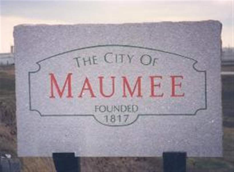 Maumee-city