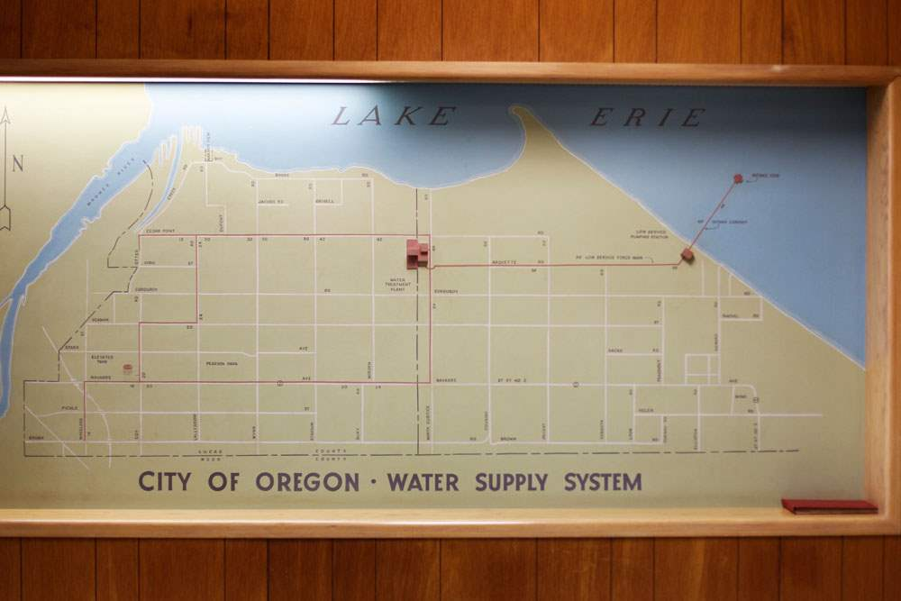 CTY-OregonWaterPlantA-map-showing-the-water-supply-system