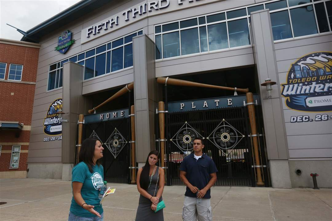 Food-tour-Fifth-Third-Field