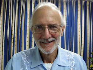 Jailed American Alan Gross. Six days after Cuban police arrested Gross, an American contractor working on a clandestine operation, the U.S. government agency that had paid for his trip signed up a young Costa Rican for another secret mission to the island.