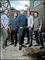 Alternative rock band Everclear, along with Soul Asylum, Eve 6, and Spacehog will play at Hollywood Casino on Saturday.