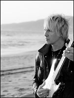 Toledo native guitarist Jeff Kollman will play Friday at Mainstreet with special guest Liquorbox.