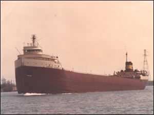 '‍The Mystery of the Edmund Fitzgerald' will be shown Sunday at the Dossin Great Lakes Museum.