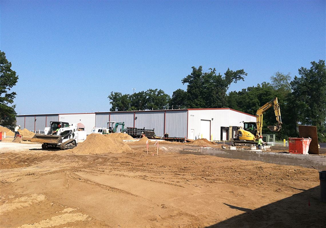 Local firm to double space with new HQ in Sylvania Twp