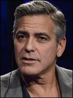 George Clooney is marrying a human rights lawyer.