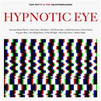 HYPNOTIC-EYE-Tom-Petty-and-The-Heartbreakers-Reprise-Records