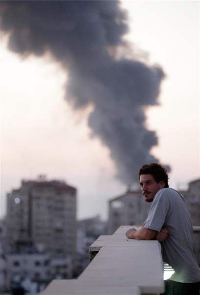 Mideast-Gaza-Journalist-Killed-3