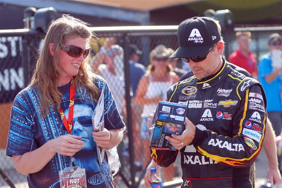 SPT-NASCAR-Jeff-Gordon