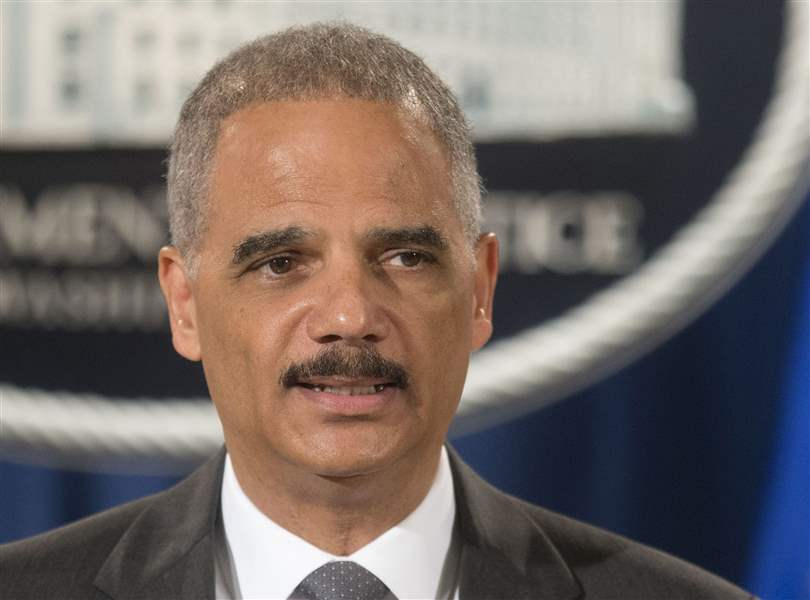Holder-Police-Shooting-Missouri