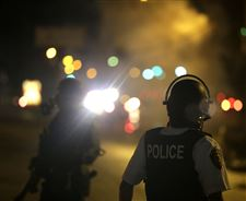 Police-Shooting-Missouri-tear-gas