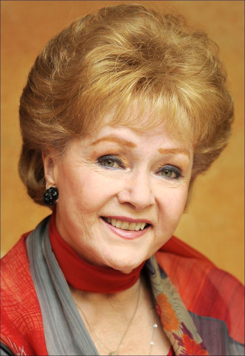 Debbie Reynolds - Movies, Daughter & Tammy - Biography