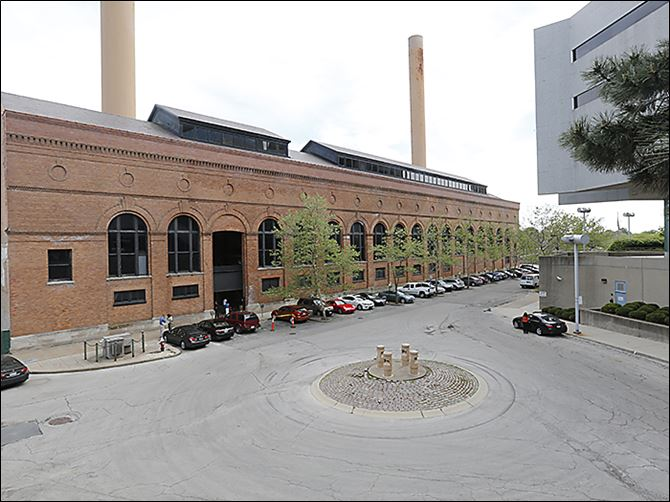 n4steam-1  In February, ProMedica announced plans to relocate its headquarters to downtown Toledo, bringing approximately 700 administrative employees together on one central campus.
