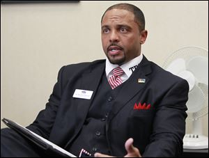 TPS Superintendent Romules Durant said schools plan to reward positive behavior.