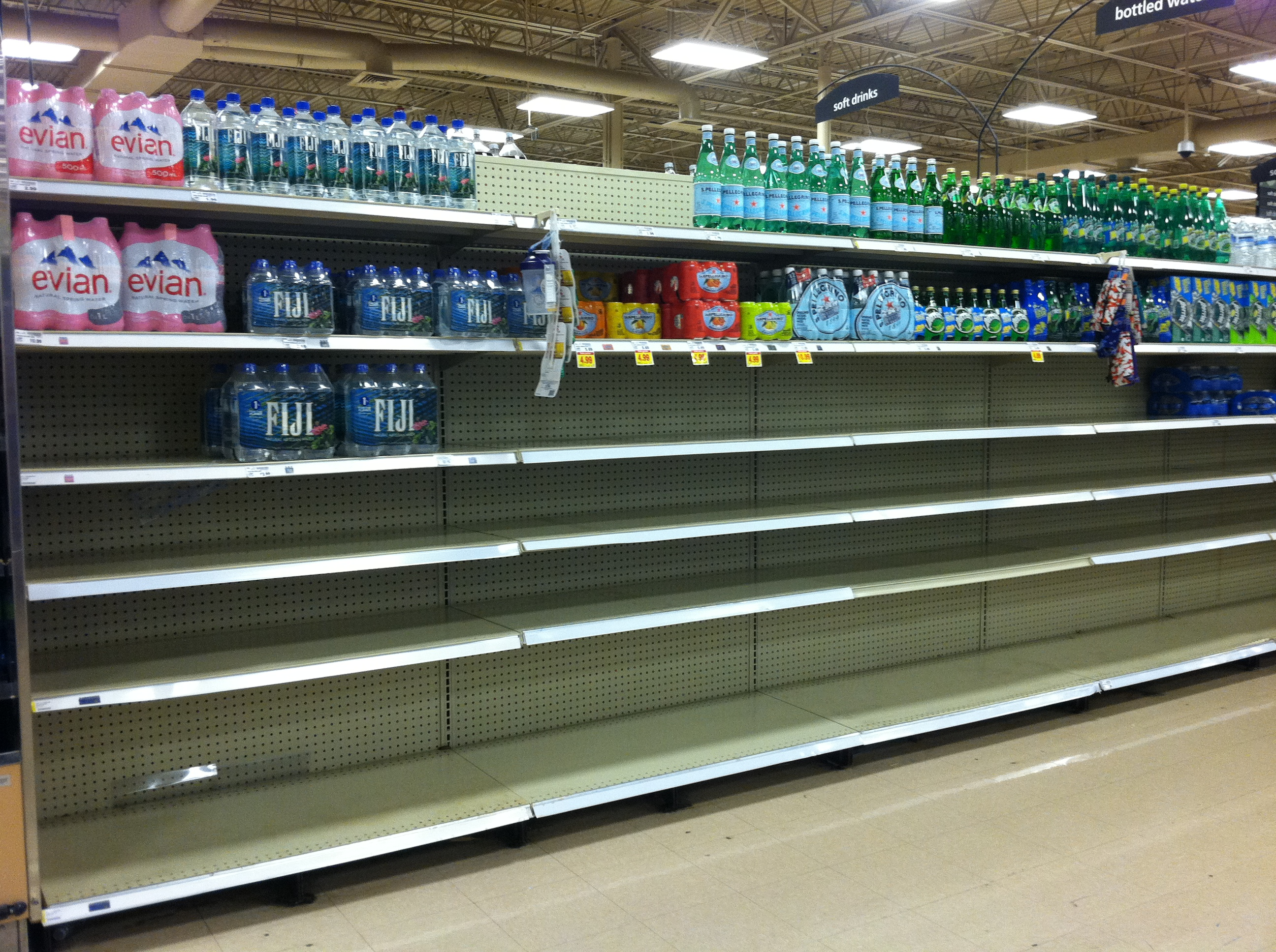 Kroger Troy Ohio >> City of Toledo issues notice assuring public that its ...