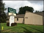 The St. Francis Veterinary Hospital plans to move to a new facility a block away on Alexis Road in Sylvania.