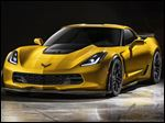 The Chevrolet Corvette gets 29 mpg on the highway.