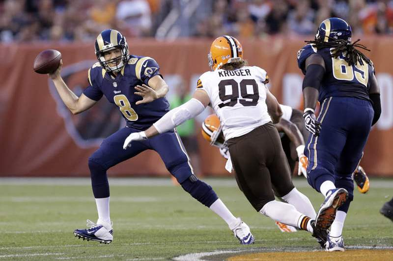 Rams-Browns-Football-8