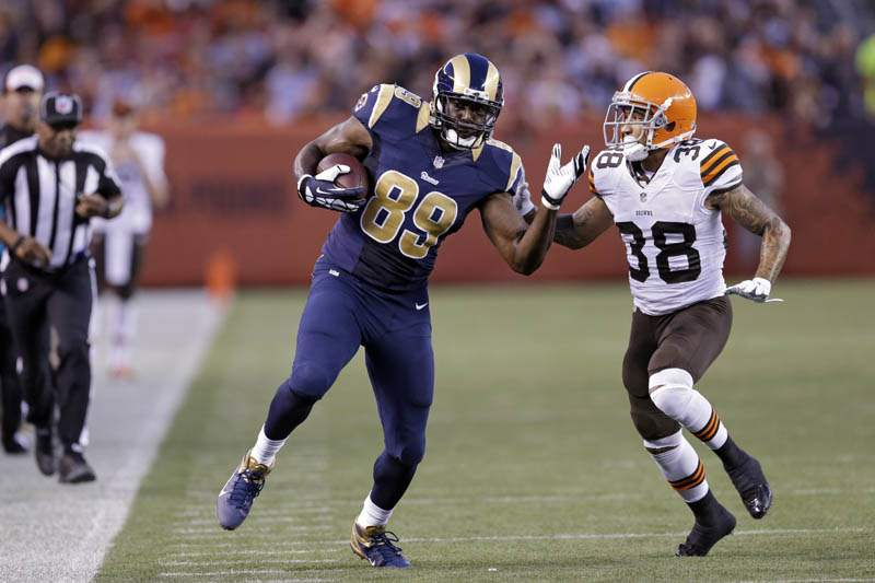 Rams-Browns-Football-9