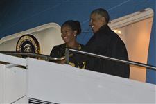 Barack-Michelle-Obama-Vacation