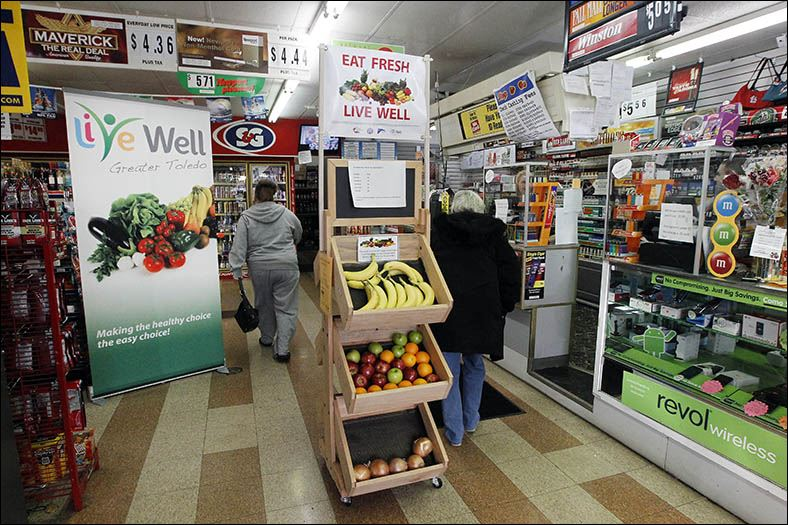 11th carryout added to local food initiative - Toledo Blade