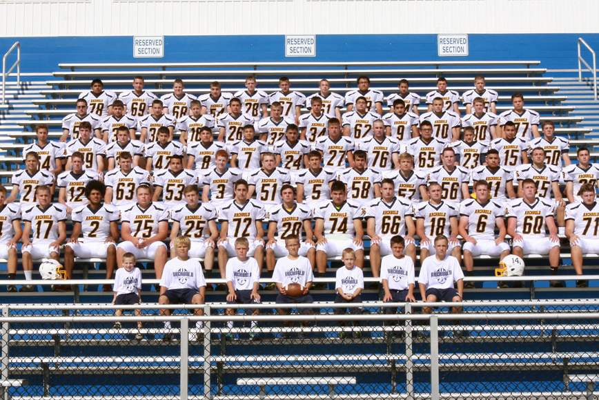 ARCHBOLD-FOOTBALL