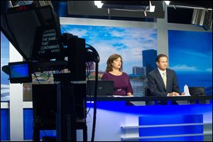 WNWO is adding a 5 p.m. newscast to its programming schedule.