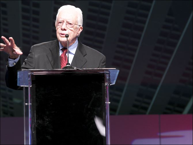 _MG_3811.jpg Jimmy Carter speaks in Detroit.