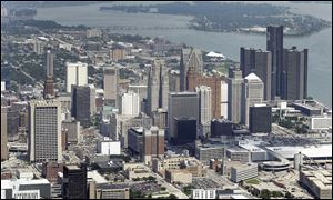 In deciding whether Detroit's plan to exit bankruptcy is equitable, feasible, and in the best interest of creditors, the rarely tested powers and limits of municipal bankruptcy will be spotlighted this week.
