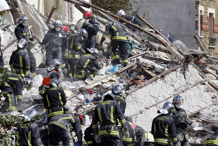 France-Building-Explosion