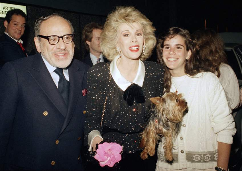 Obit-Joan-Rivers-ROSENBURG-AND-MELISSA-RIVERS