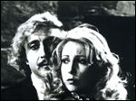 Actors Gene Wilder and Teri Garr in a scene from the classic 1974 film 'Young Frankenstein,' which will be shown at the Valentine Theatre Oct. 24 as part of the Classic Film Series.