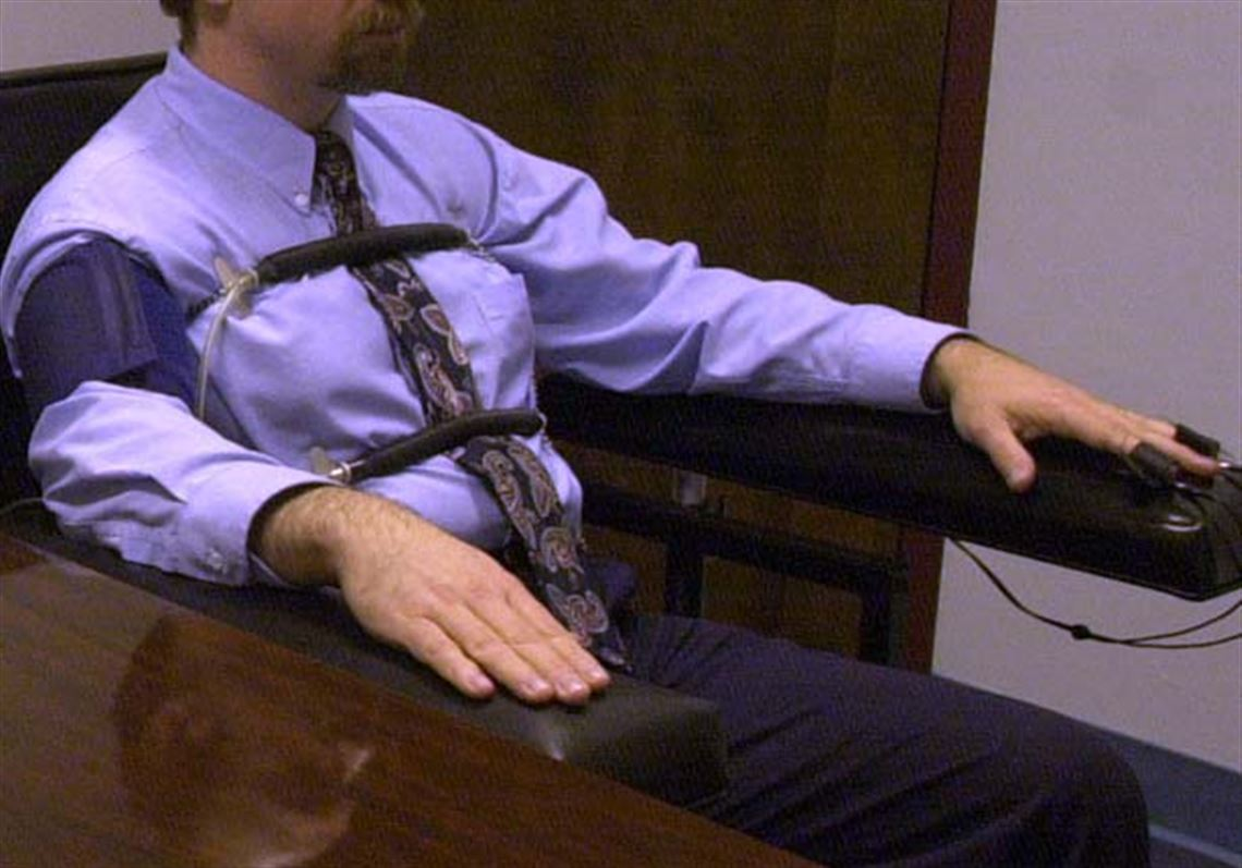 Polygraphs can be useful in detecting the truth   Toledo Blade
