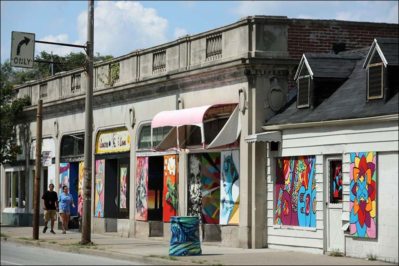 Cake Art Sylvania Avenue : - Toledo Blade