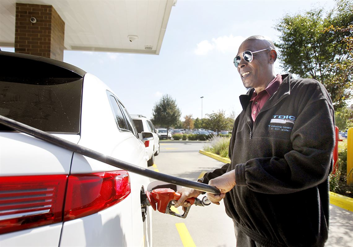 Drivers pumped about cheaper gas | Toledo Blade