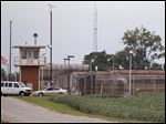 Three inmates escaped last week from the Allen Oakwood Correctional Institution in Lima, Ohio.