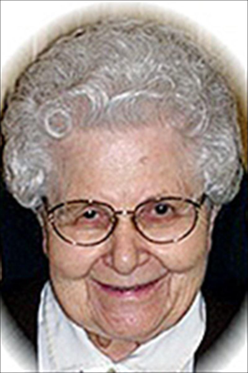 <b>Sister Eileen</b> Bechtel - n6Bechtel