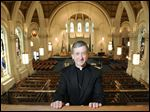 Blase Cupich will be named the next archbishop of Chicago.