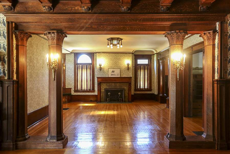 For Sale Toledo Mansion With A Storied Past The Blade