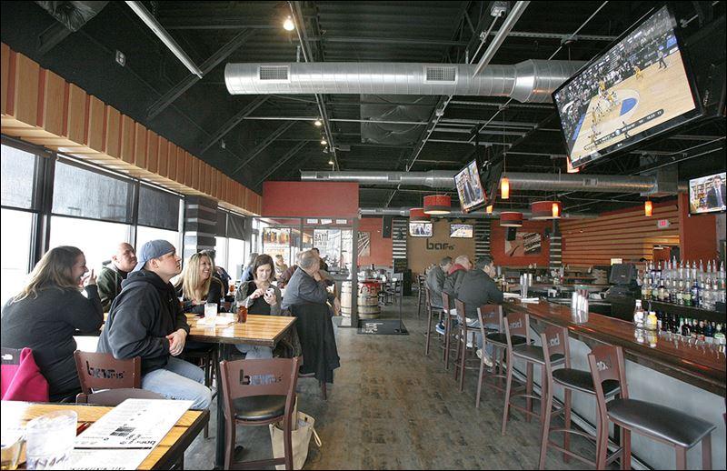 Gastropub Owner Dishes Up Success Toledo Blade