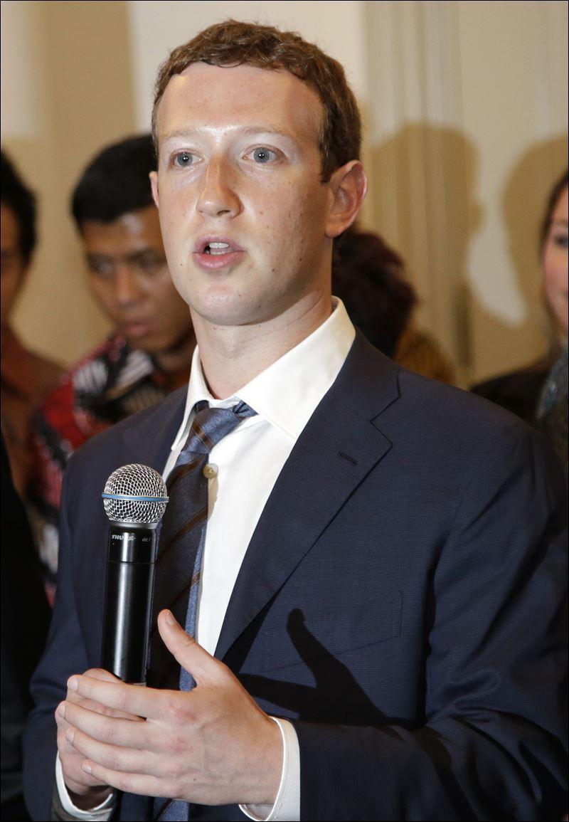 mark zuckerberg foundation grant application