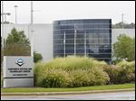 The Maumee-based auto parts supplier on Thursday reported a first-quarter profit of $63 million, or 38 cents per share