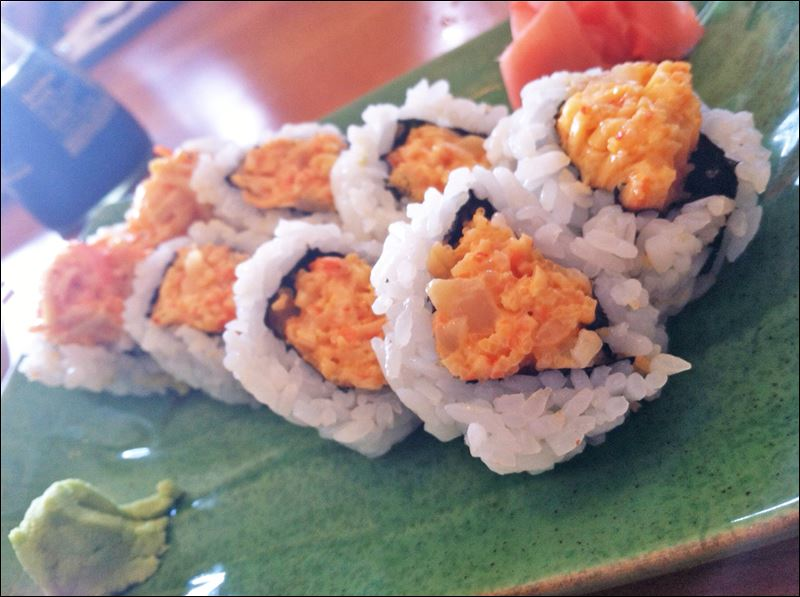 Maumee sushi eatery shouldn't go unnoticed - Toledo Blade