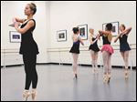 Local dancers will help animate iconic paintings and sculpture by the great French Impressionist Edgar Degas at the Toledo Museum of Art.