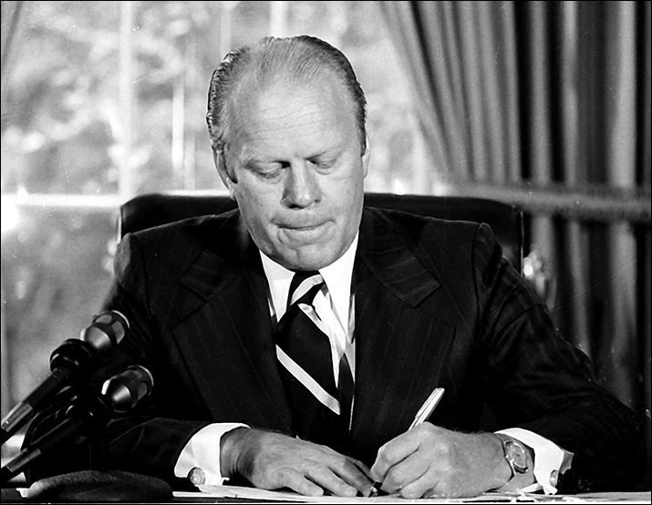 gerald ford - photo #18