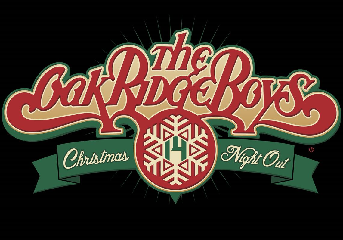 Oak Ridge Boys bringing Christmas to Stranahan Theater on Monday ...