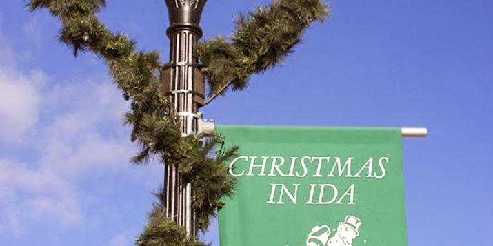 christmas in ida fest ready for 32nd year the blade - Christmas In Ida