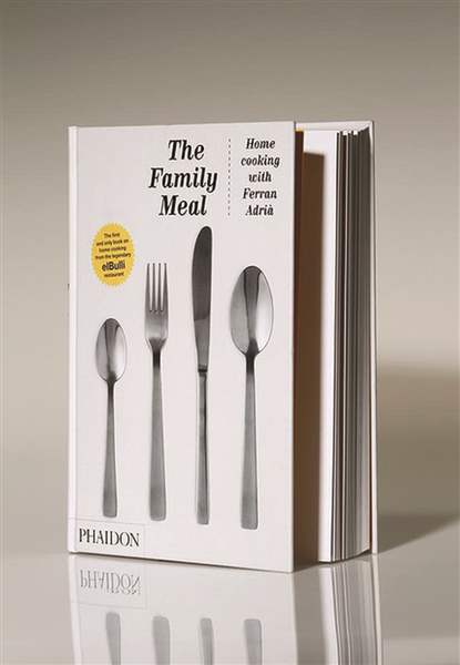 The Family Meal Offers Dishes That Home Cooks Can