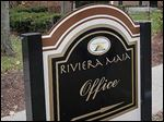 The Riviera Maia apartment complex of 504 units in West Toledo was ordered closed in December of 2014. A Bloomfield Hills, Mich. company plans to purchase and redevelop the property.